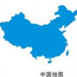 汶川县地图高清版