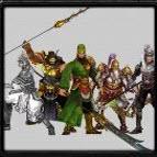 魔兽地图:梦三国——赤壁之战 v1.0最新版