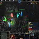魔兽地图:MineralZ矿洞生存1.3 简体中文版