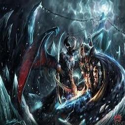 魔兽地图:弑神之路1.1正式版(含攻略)