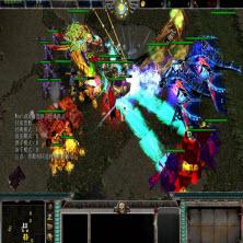 魔兽地图:异形VS人类之异形的崛起0.7 最新版