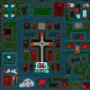 魔兽地图:屠魔之域1.36修复版(附隐藏英雄密码)