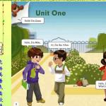 飞扬英语点读2012年人教版三年级上册 v3.0官方版