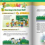 ABC外研一起点小学英语六年级上册点读软件 v1.6官方版