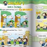 ABC外研三起点小学英语三年级上册点读软件 v1.6官方版