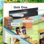 人教版pep小学四年级上册英语点读软件 2013 v6.98官方版