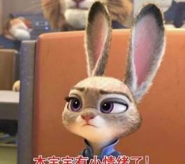 疯狂动物城QQ表情包 官方版
