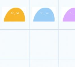 moeclub蛋蛋彩色表情 官方版