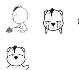 HAHA小狗QQ表情 官方版