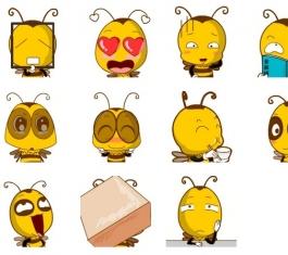 大黄蜂QQ表情 官方版
