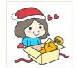 熊泥泥家族圣诞表情包 官方版