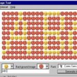 MSN Image Text V1.10(MSN表情文字)