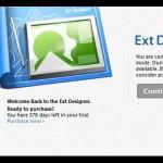 Ext Designer破解补丁(正式版) v1.0 绿色版