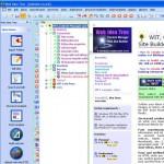 WebIdeaTree Professional v5.43.2 绿色版