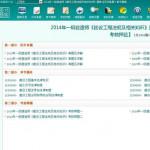 圣才2014年一级建造师题库(建设工程法规) v1.0 绿色版