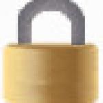 bodylock(虚拟指纹硬盘锁)v1.0.0.1免费版