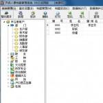 天皓人事档案管理系统 v4.0 单机版