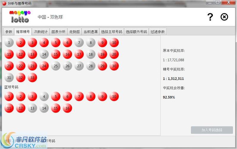 瑪佳優乐透 v5.1.1.1最新版