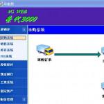 荣代分销管理系统网络版 v7.0