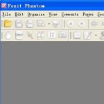 Foxit Phantom v2.2.4.0225 官方版