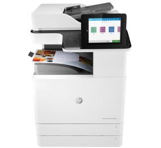 惠普E78228dn打印机驱动