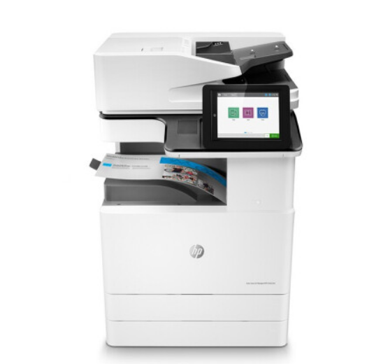 惠普E78323dn打印机驱动