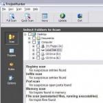 TrojanHunter v6.1 Build 1055免费版