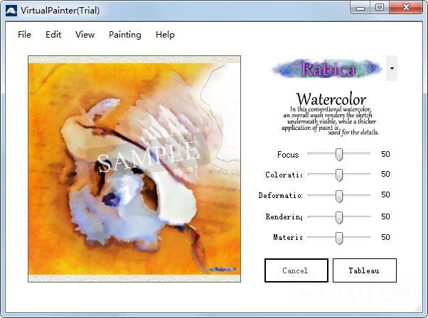 Virtual Painter
