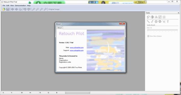 Retouch Pilot 相片整合V3.10.2