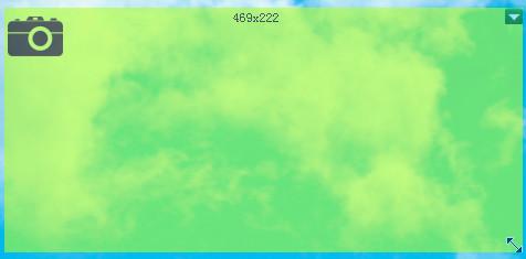 截图工具(My Screen Capture)v1.56绿色版