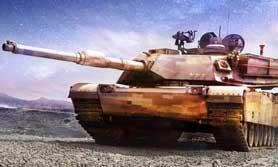 坦克射击类手游专题
