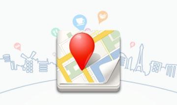 地图导航类软件专题