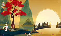 中国风手游专题