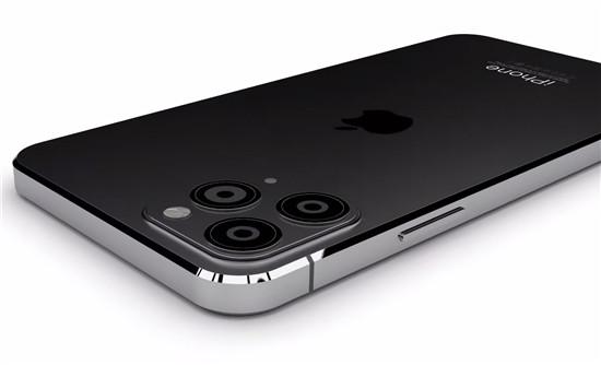 iPhone12 Pro渲染图首曝光 中框采用iPhone 5时代设计